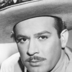 Why Pedro Infante did not want to be a film actor
