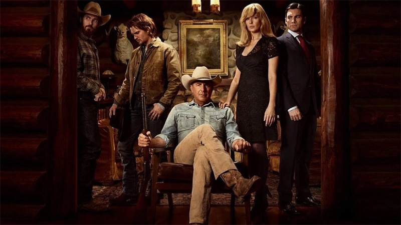 Yellowstone season 2 Kevin Costner returns to protect his ranch