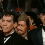 100 years after the birth of Mario Moreno 'CANTINFLAS' What movie made him win a Golden Globe?