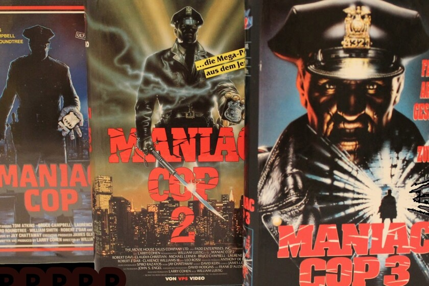 'Maniac Cop': Larry Cohen and William Lustig's remarkable slasher trilogy that deserves a place of honor in the genre