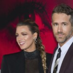 Ryan Reynolds reveals details of the beginning of his romance with Blake Lively