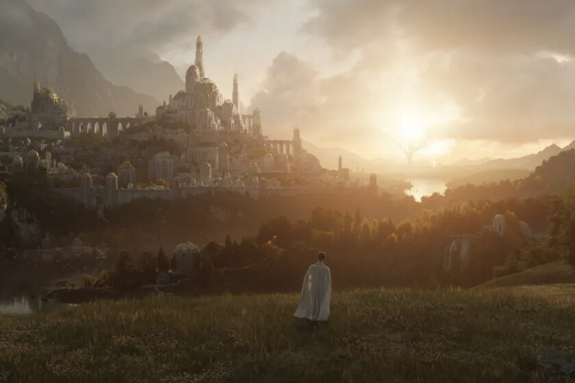 Amazon's spectacular 'Lord of the Rings' series has a release date: September 22, 2022