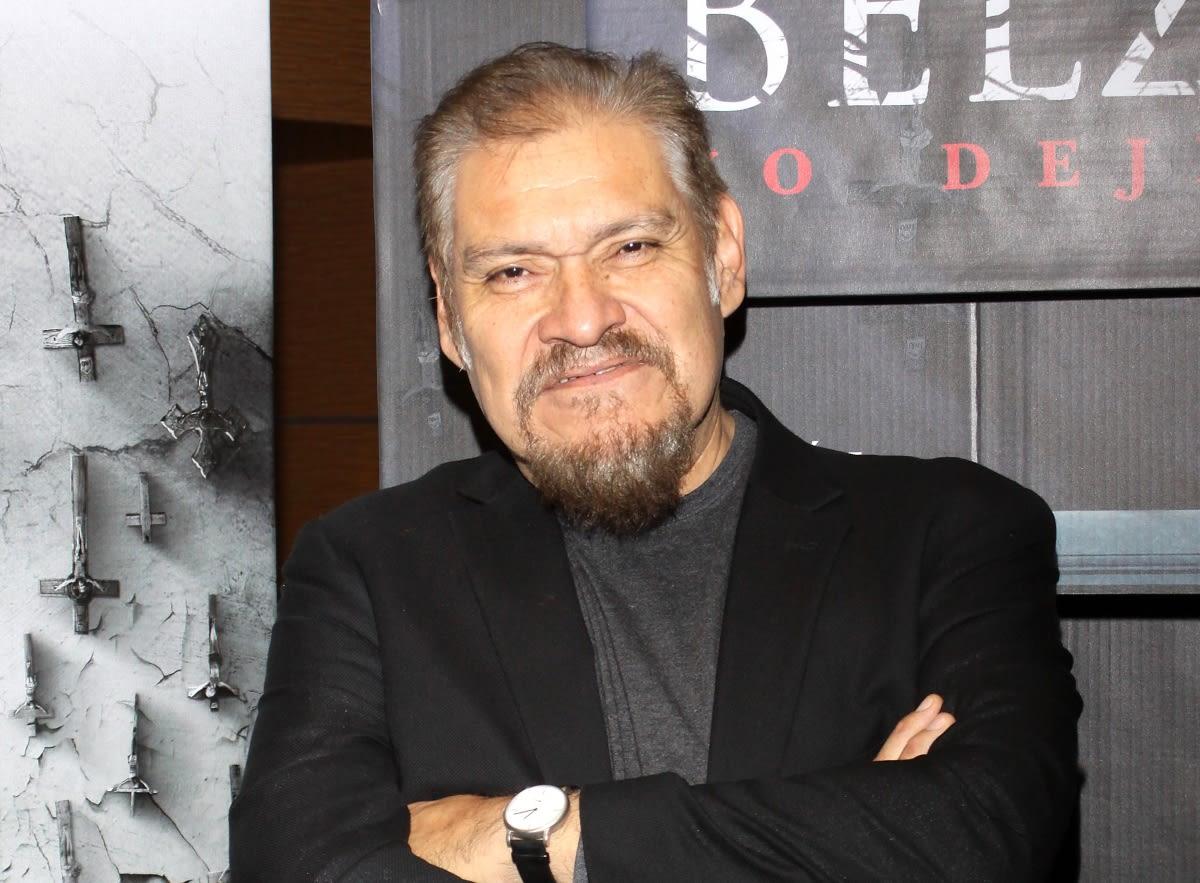 Joaquín Cosío Suicide Squad: the actor presents his new project