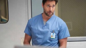 The essence of 'New Amsterdam' in danger with the arrival of a new doctor in season 4
