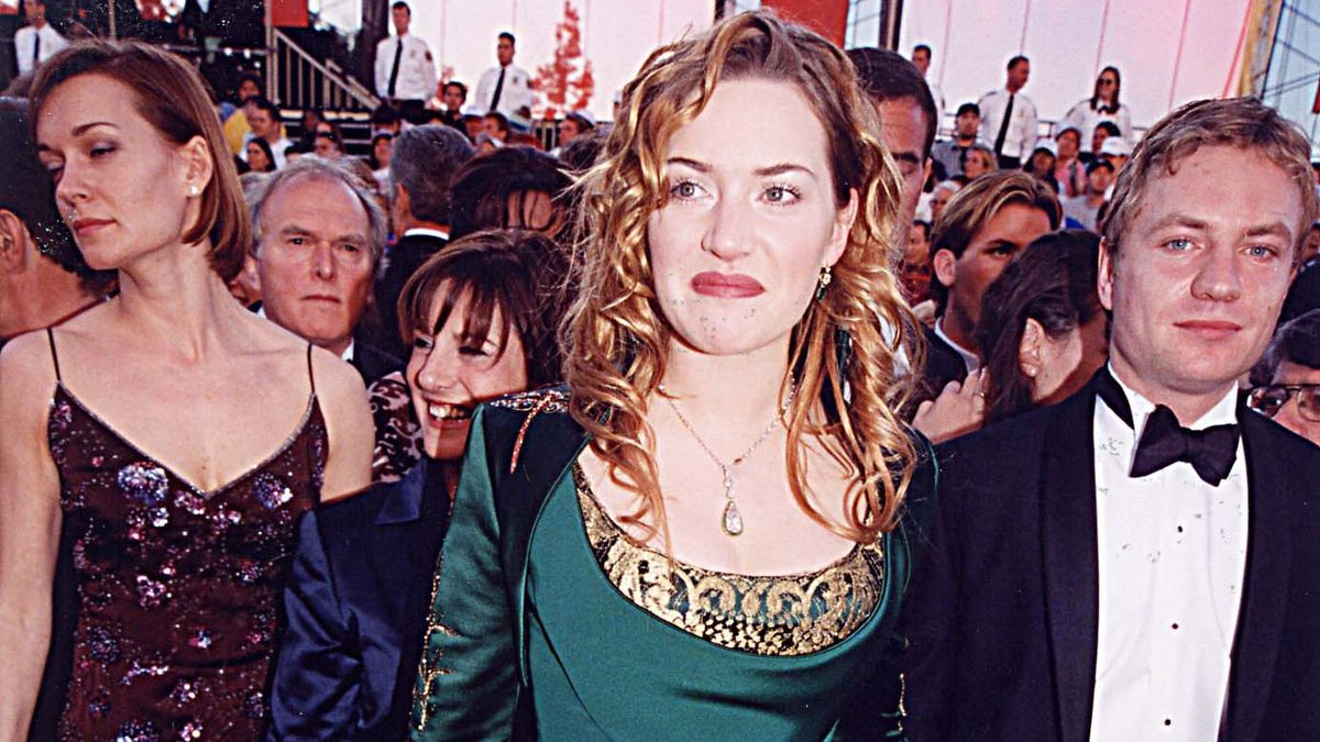 1628082950 23 years later Kate Winslet recalls the Oscars of Titanic