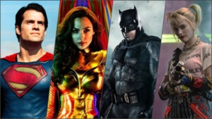 In what order to watch the movies of the DC Universe? - MeriStation