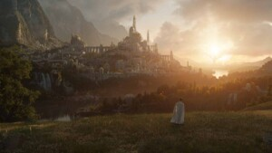 'The Lord of the Rings': What the first image reveals about the plot and location of the series that will premiere Amazon