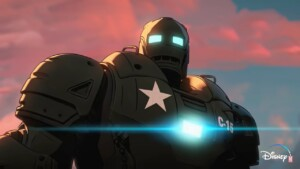 New trailer for What If Marvel presents Steve Rogers as the first Iron Man   Spaghetti Code