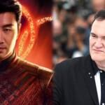 Shang Chi: Simu Liu criticizes Quentin Tarantino for making Bruce Lee a joke | Tomatazos