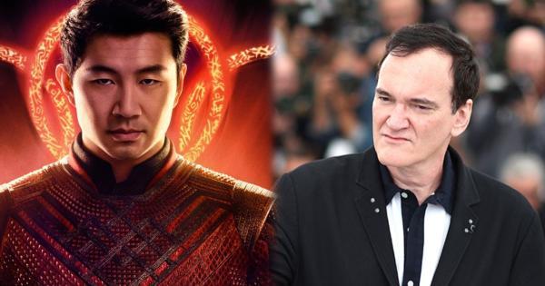 1628217332 Shang Chi Simu Liu criticizes Quentin Tarantino for making Bruce