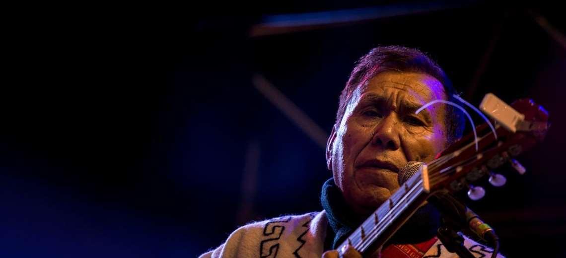 Concerts return to La Paz, with Los Kjarkas and Los Nocheros together | DUTY