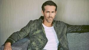 """Ryan Reynolds: """"Hay que salir del cine con una sonrisa de oreja a oreja"""""""