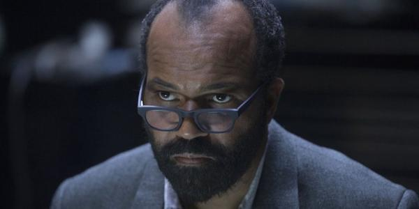 The Batman: Jeffrey Wright says the movie is shiny and goth