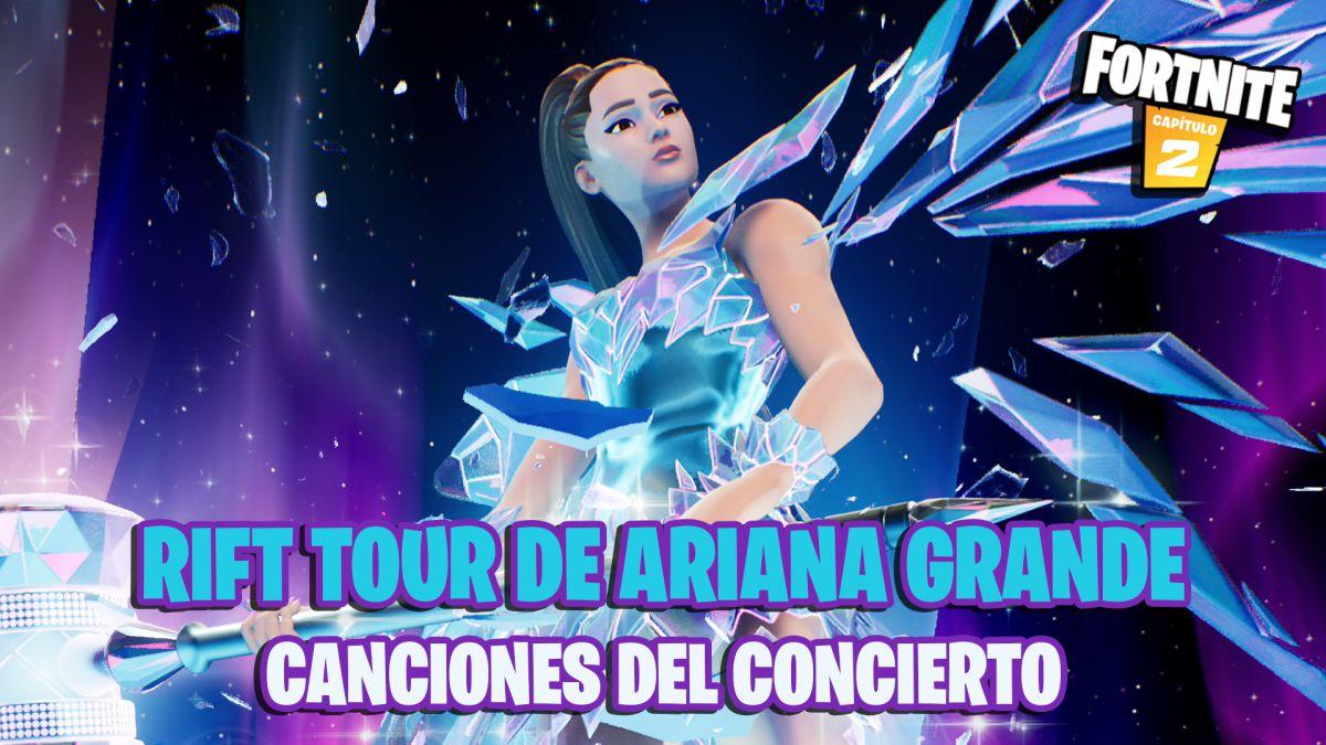 Grande pics ariana 61 Ariana