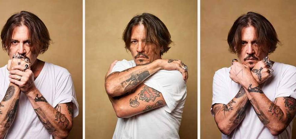 Johnny Depp will receive the Donostia Award at a troubled moment in his life