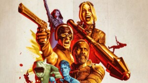 Everything you need to know about the post-credit scenes of 'The Suicide Squad'