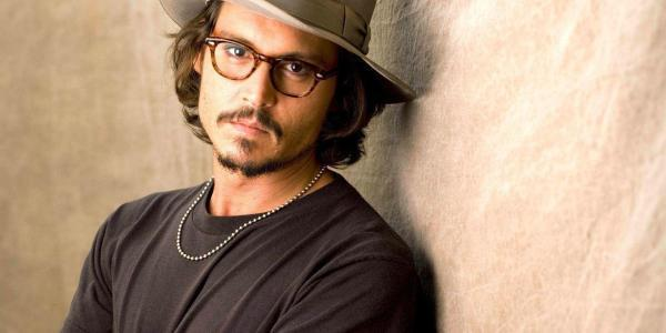 Donostia award will be awarded to Johnny Depp for his excellent career