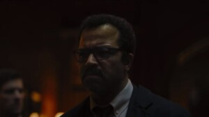 """The Batman: Jeffrey Wright says the film is """"gothic and detective"""""""
