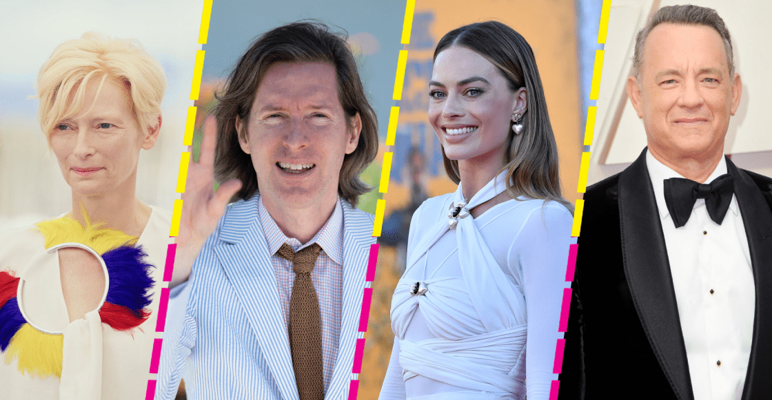 Pure star! Here's the cast (and what we know) of Wes Anderson's next movie