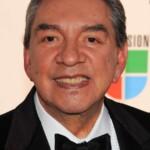 Mexican singer Marco Antonio Muñiz hospitalized