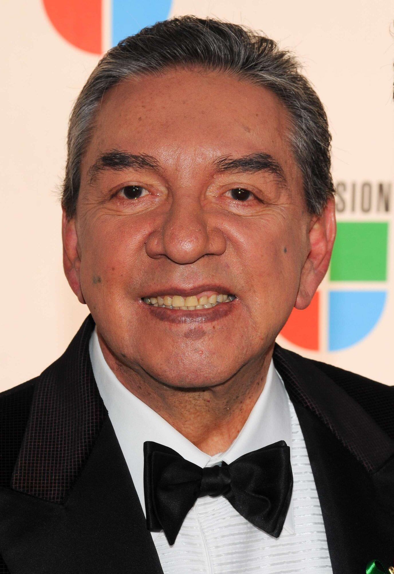 1628704847 Mexican singer Marco Antonio Muniz hospitalized