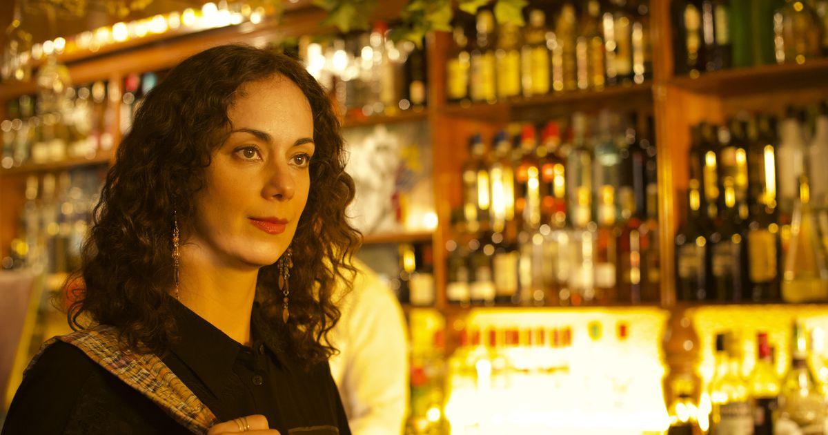 'Amarres' premieres, a new HBO Max series starring Gabriela de la Garza