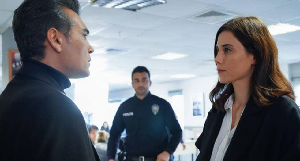 """""""Infiel"""": everything you need to know about the telenovela that will replace """"My daughter"""" on Antena 3"""