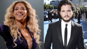 AR Report: The Beyoncé and Kit Harington Revelations
