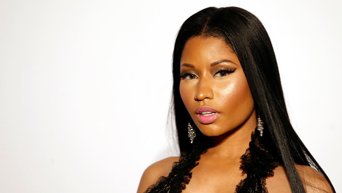 They arrest the suspect of fatally running over Nicki Minaj's father and leaving the scene of the accident