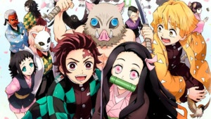 'Demon Slayer: Kimetsu no Yaiba' and his new collection of clothes that you didn't know you needed (until now)