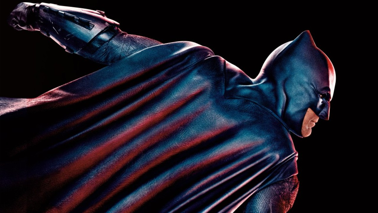 1629085530 Zack Snyder reveals unpublished photo of his Batman and fans