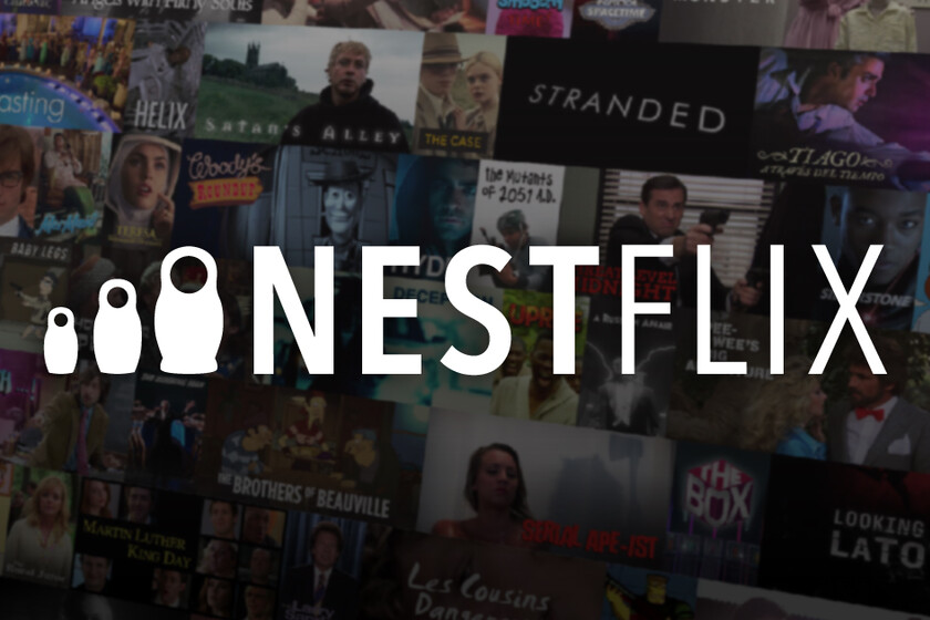 The best films that never existed: 'Nestflix' and 'Multiversal +' create a parallel universe with the cinema we always wanted to see