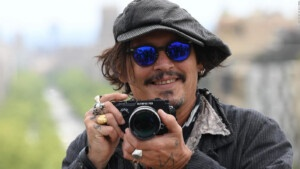 Johnny Depp believes there is a Hollywood boycott against him. This would be the reason.