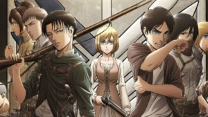 Shingeki no Kyojin (Attack on Titan) will have an official concert: date and how to watch it online