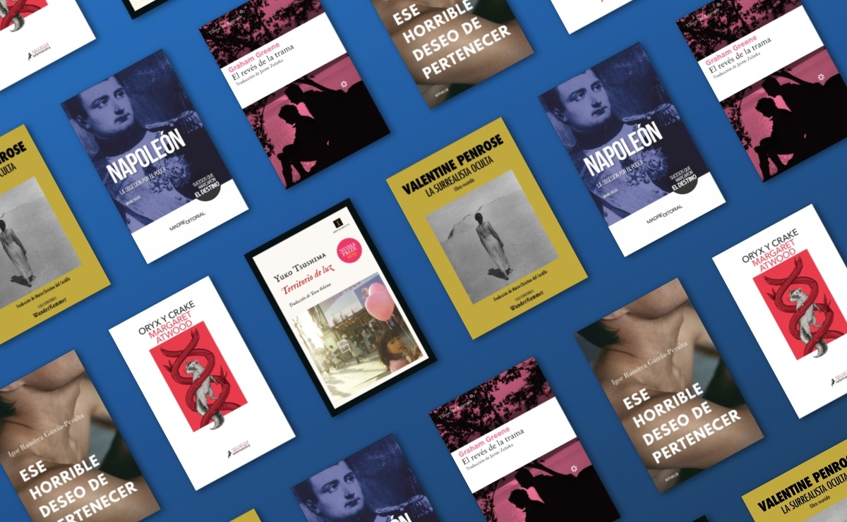 1629400576 Books of the week from Margaret Atwood to Graham Greene