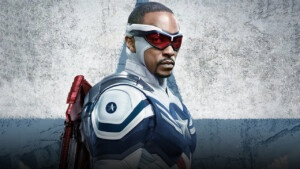 'Captain America 4': Anthony Mackie to star in new Marvel movie