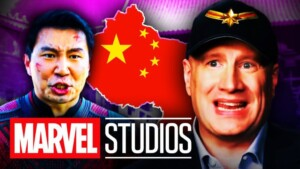 Kevin Feige Responds to China on Racism in Shang-Chi!