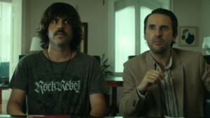 Contemporary Spanish manners and five other films of the week