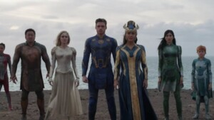Eternals: everything you need to know about the Deviants before the movie