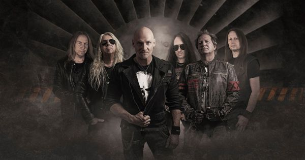 Primal Fear suspends all concerts due to serious illness and Arch Enemy postpones his tour to 2022   MariskalRock.com