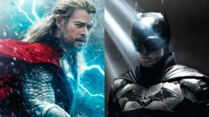 Revealed the salaries of Chris Hemsworth for Thor Love and Thunder and Robert Pattinson for the Batman