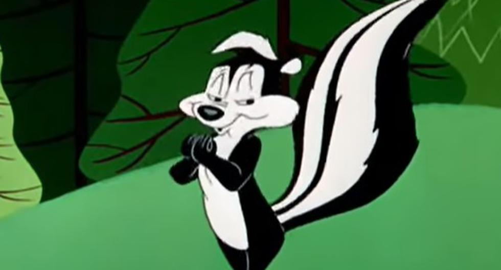 Find out why Pepe Le Pew does not appear in Space Jam 2 A New Legacy