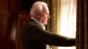 Father: Anthony Hopkins in a state of grace