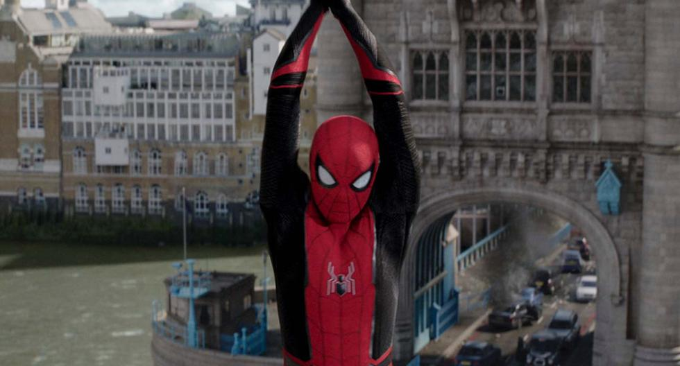 """""""Spider-Man: No Way Home"""": trailer of the long-awaited movie leaks and Sony takes action"""