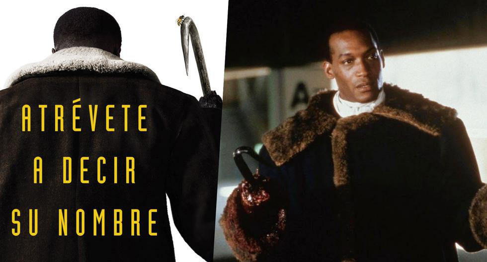 """""""Candyman"""": the tragic origin of the monster born of racism that returns with a new movie"""