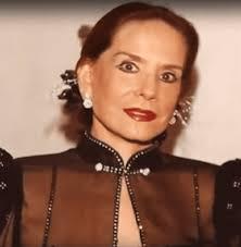 Rosita Quintana (Cortesía AMACC)