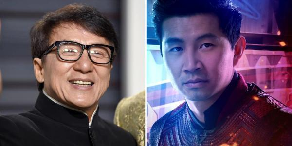 Jackie Chan becomes a trend after the release of the latest clip of Shang-Chi and the Legend of the Ten Rings
