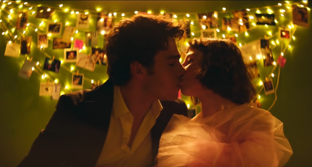 Netflix bets on the Italian romantic comedy 'At the best moment' | Television | Entertainment