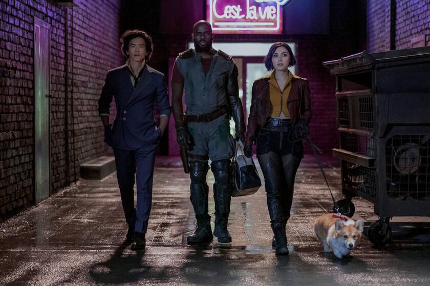 1629799228 Cowboy Bebop reveals its first images Netflix confirms the premiere