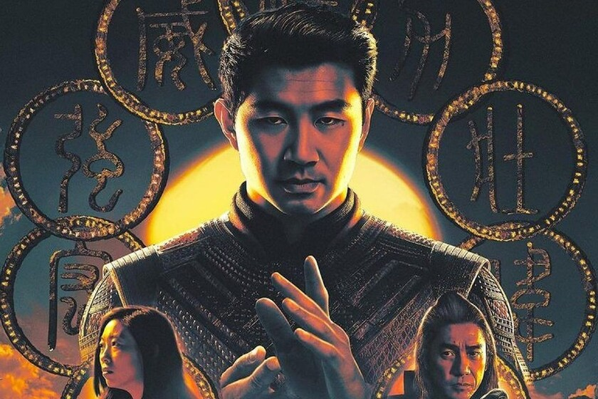 'Shang-Chi and the Legend of the Ten Rings': kung fu can transform Marvel action, and this is a first step